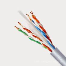 Сетевой кабель Cat 6 UTP