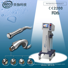 Microneedle RF Fractional RF Beauty Wrinkle Removal Equipment