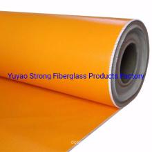 PVC Coated Fiber Glass Fabric