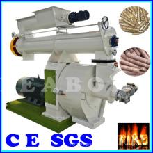 Wood Pellet Granulator Rice Husk Pellet Press Mill Machine