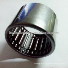 HK0812 Roulement à rouleaux à aiguilles 2RS Roulements HK0812-2RS de haute qualité