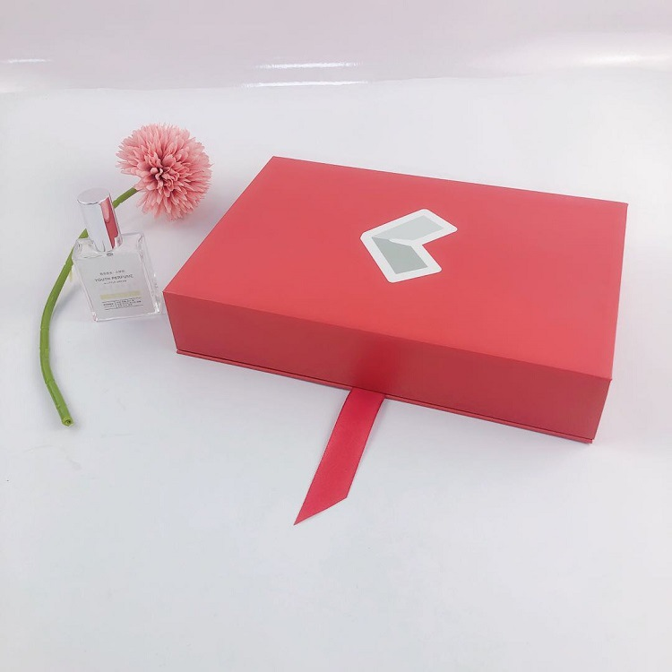 Cosmetic Magnetic Box 4