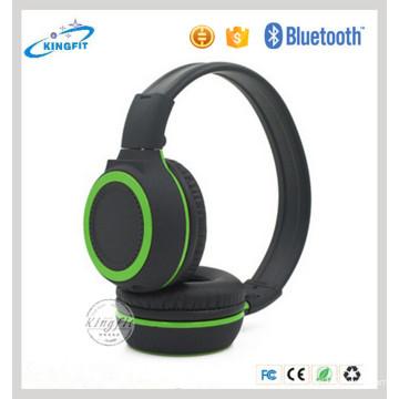 2016 New Stereo TF Card FM Radio Bluetooth Headphone