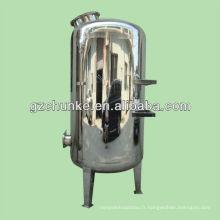 Filtre mécanique de nettoyage automatique d'acier inoxydable avec le meilleur prix