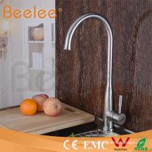 304 Material Küche Edelstahl Wasserhahn Hs15007