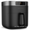 Air Fryers Oveness Oilless mit LCD-Digitalbildschirm