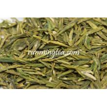 De alta montaña de largo Jing Green Tea crecimiento salvaje
