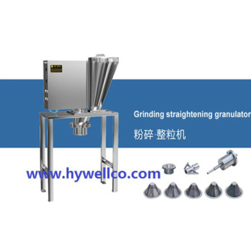KZL Quick Stirring Feed Granulator