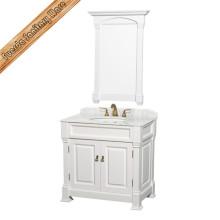 Fed-1512b Gabinete de baño de calidad superior del cuarto de baño de la vanidad