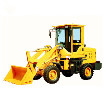 Günstige Construction Machinery Minilader