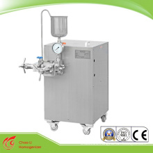 500L Small Style Beverage High Pressure Homogenizer (GJB500-40)