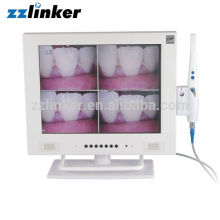 M958A Wifi Dental Intra Oral Camera Set with 15inch LCD Monitor