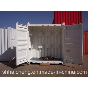 Prefabricated 20ft Shipping Container House for Sale