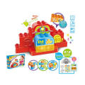 Kid Learning Table DIY Building Block Educational Toy (H5931104)