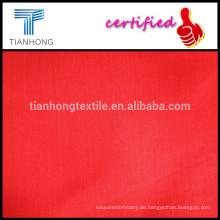 Super Qualität Baumwolle Twill Plain Weave Slub Jeansstoff für Lady Slim Pants/Slub gewebte Baumwollstoff
