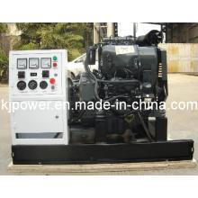 Diesel-Generator-Set (15kVA-150kVA)