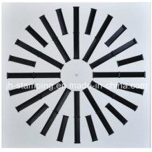 Strudel-Diffusoren für Luftverteilungs-Stanzteil