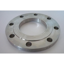 Stainless Steel DIN2543 Plate Flange