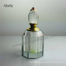 Косметическая стеклянная бутылка