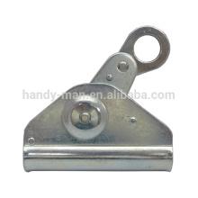 608-16 Galvanisierter Stahlseilgreifer