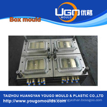 2016 OEM OR ODM High Quality Plastic Injection Mould