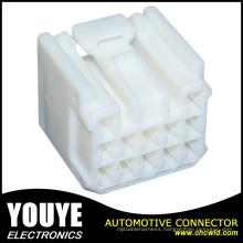 Sumitomo Automotive Female Connector 6520-1004
