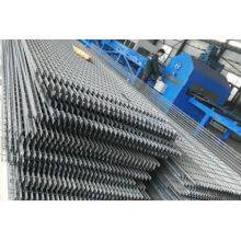 Galvanized Steel Metal Safety Platform Grating for Platform Floor