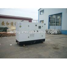 Good quality! 10KW generator set silent type