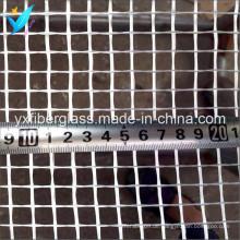 2,5 * 2,5 10mm * 10mm 110g Fiberglas Netz