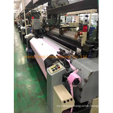 Picanol Omni Plus 190cm Year 2004 with 6 Nozzles Air Jet Loom Price Staubli 2861 Dobby Running Condition
