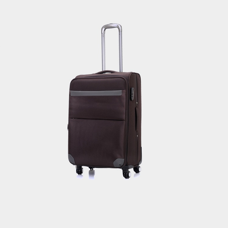 High Quality Polyester Luggage