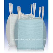 Bolsas de polipropileno tejido de poliéster