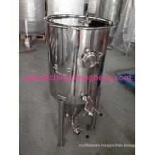 Stainless Steel Beer Brewing Fermenter