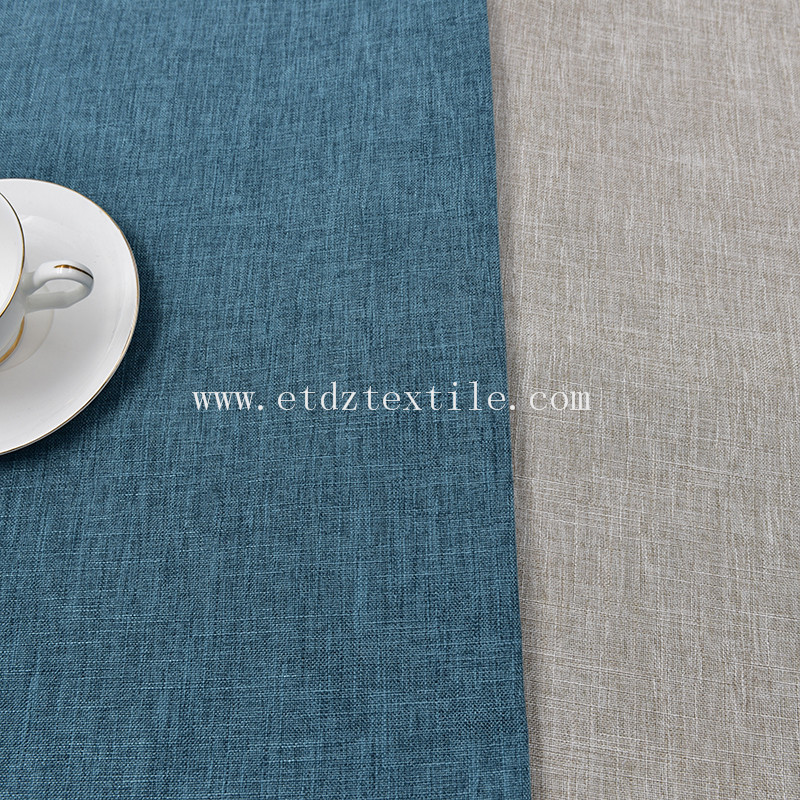 100% Polyester Upholstery Fabric