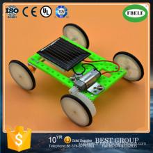 Mini voiture solaire de protection de l'environnement pour des enfants (FBELE)