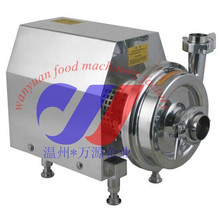 3t/H Centrifugal Pump Milk Pump