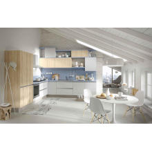High Gloss Europe Style Kitchen Cabinets Made in China