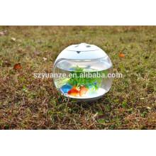 Best-selling glass fish tank para venda