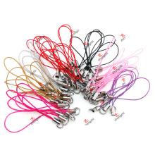 Colorful Handset Bridle Phone Chain Rope Cadeaux de Noël (CHB51111)