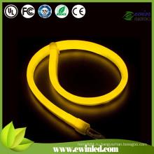 18 мм круглый диаметр светодиодный гибкий неоновый свет для строительства