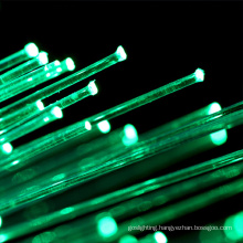 Led pmma fiber optic lighting