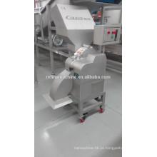 SUS304 sand aço batata frita máquina / batata automática cortando dicing máquina / cebola dicing máquina / batata dicer