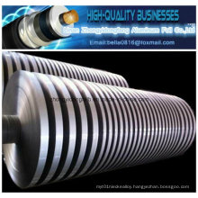 Aluminum Foil Laminated with Pet Film for Ventilation (air conditioning and steam)