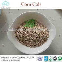 maíz a granel en la mazorca para la alimentación animal 12mesh mazorca de maíz