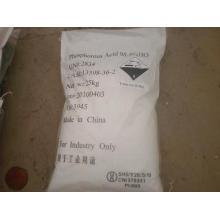 Phosphorous Acid 98.5%min