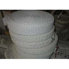 Ruban d'amiante dépoussiératif ou sans poussière