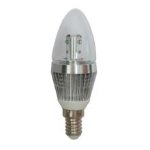 Dimmable LED High Lightness SMD LED Candle Light