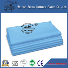 SMS PP Non Woven Fabric for Medical Products