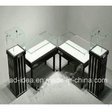 Прочный светодиодный дисплей стенд/ /выставка алмазов