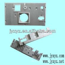 Disipador de calor de la CPU de aluminio del cromo de Shenzhen